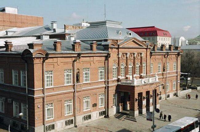 Фото - Театри Уфи. Башкирський державний театр опери та балету: історія, репертуар, трупа