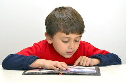 Фото - Техніка читання, 1 клас: нормативи по ФГОС