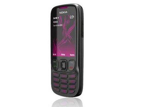 Фото - Телефон Nokia 6303 Classic: огляд, опис, характеристики та відгуки власників
