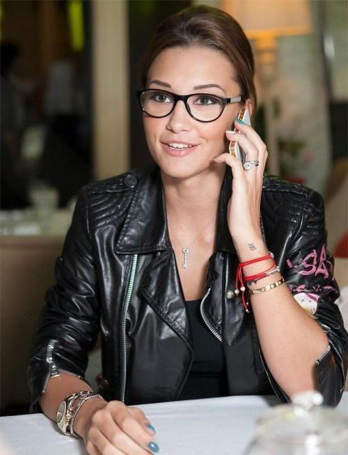 Фото - Телеведуча Марія Бєлова - красуня і різнобічна особистість