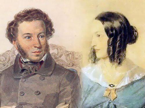 тема кохання в російській літературі
