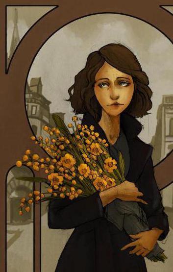 тема кохання в російській літературі 20 століття