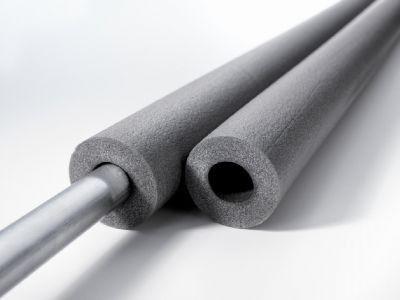 теплоізоляція для труб характеристики