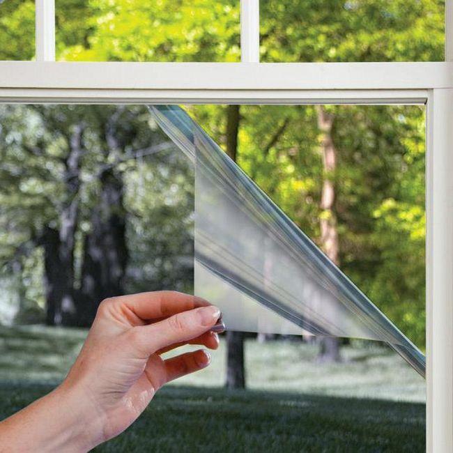 теплосберегающая плівка для вікон ціна