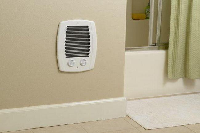 теплий плінтус електричний своїми руками під плитку