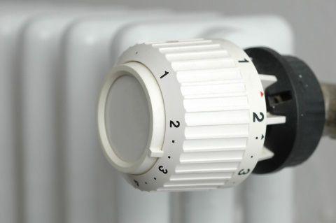 установка терморегуляторів на радіатори опалення