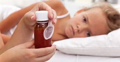 хронічний тонзиліт симптоми і лікування у дитини