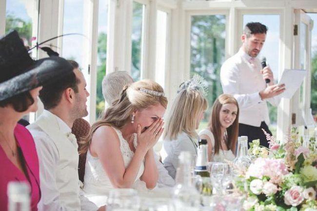 кращі тости на весілля