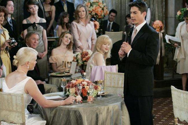 тост за молодих на весілля