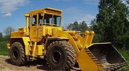 трактор до 700 технічні характеристики