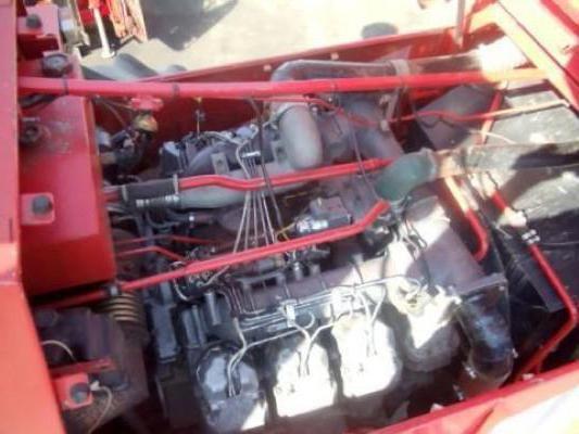двигун до 744