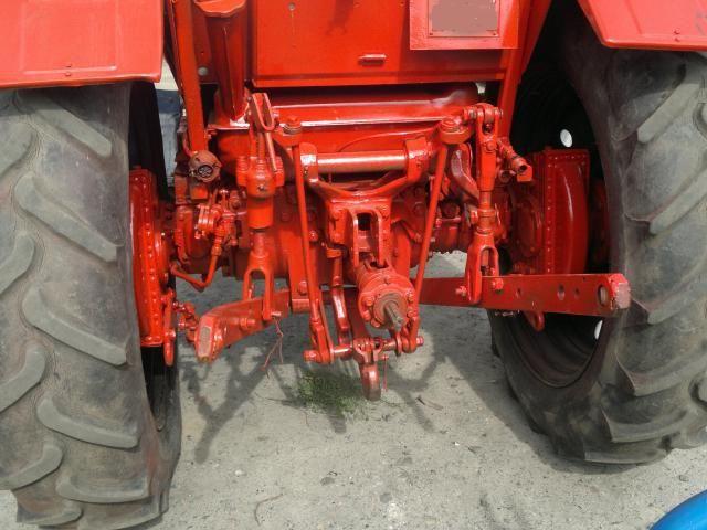 ЛТЗ 55 трактор відгуки