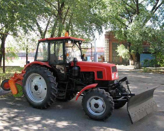 трактор ЛТЗ 55 технічні характеристики