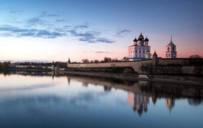 Кафедральний собор Псковської єпархії