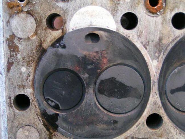Фото - Троит двигун ВАЗ-2114 інжектор (8 клапанів). Ремонт двигуна