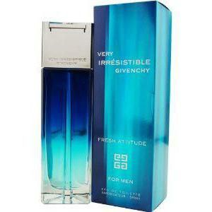 духи very irresistible givenchy
