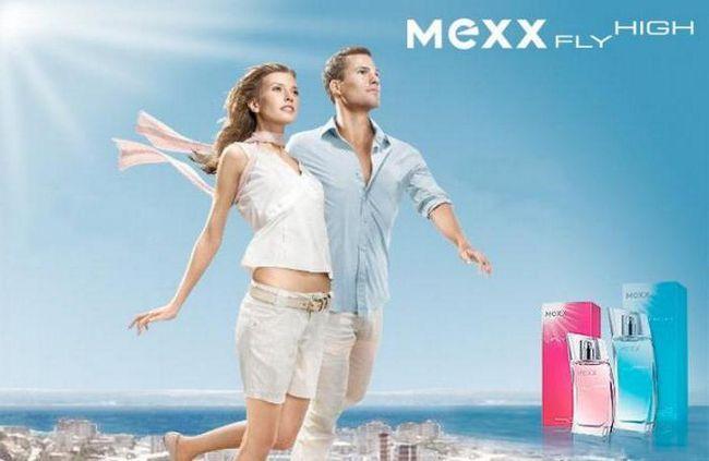 mexx fly high відгуки