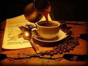 турка для кави для індукційної плити