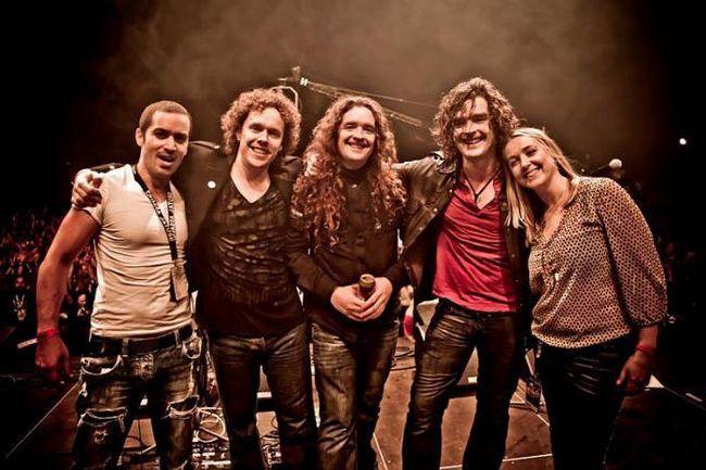 музична група анафема