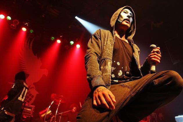 Фото - Учасники Hollywood Undead: імена, фото, біографія учасників групи Hollywood Undead