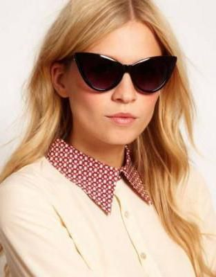 Фото - Дивовижні сонячні окуляри