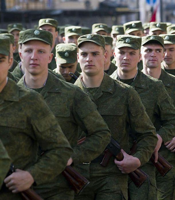 Фото - Кримінальна відповідальність за злочин проти військової служби