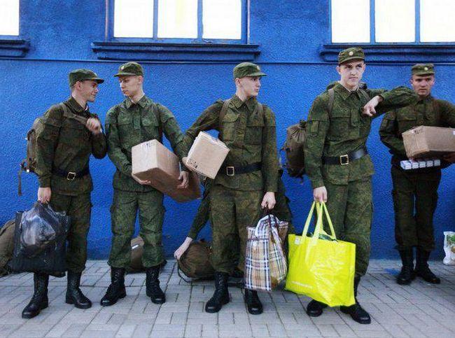 злочини проти військової служби в бойовій обстановці