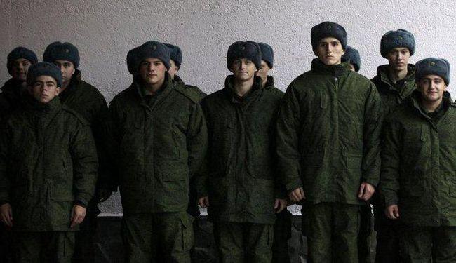 відповідальність військовослужбовців за злочини проти військової служби