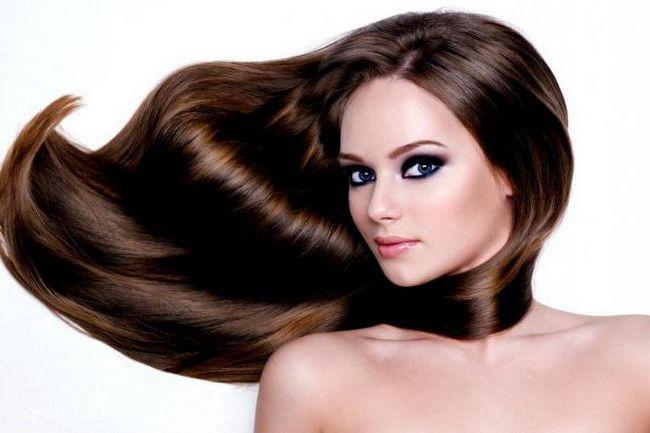 зміцнення волосся від випадіння народні засоби