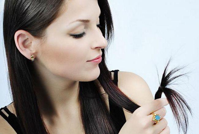 зміцнення волосся народними засобами в домашніх умовах з гірчицею