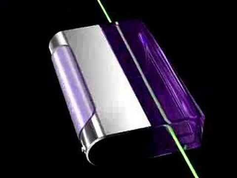 ультрафіолет духи