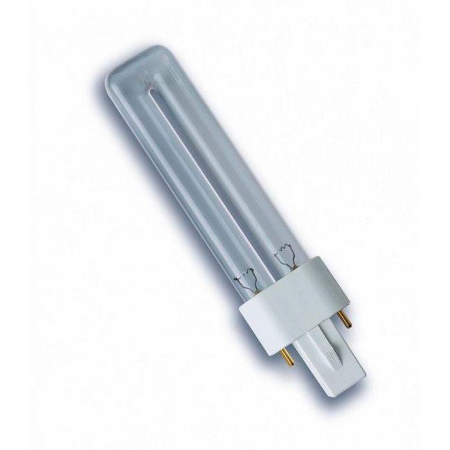 Ультрафіолетова лампа для домашнього використання