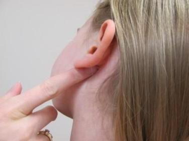 вушні краплі від болю у вусі