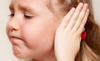 вушні краплі від болю у вусі антибіотиком