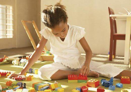 Як навчити дитину посидючості