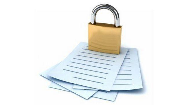 документи щодо статутного капіталу