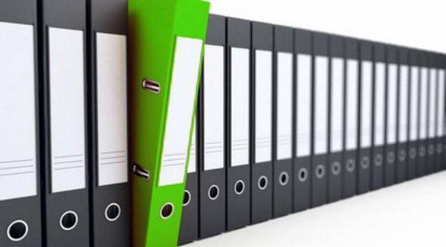 статутні документи організації