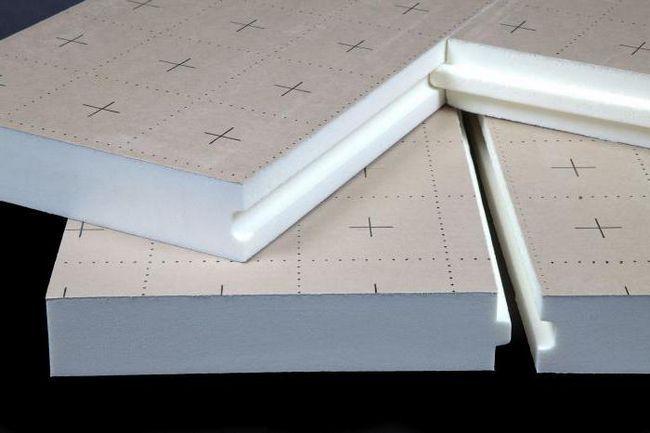 утеплювач для підлоги по бетону