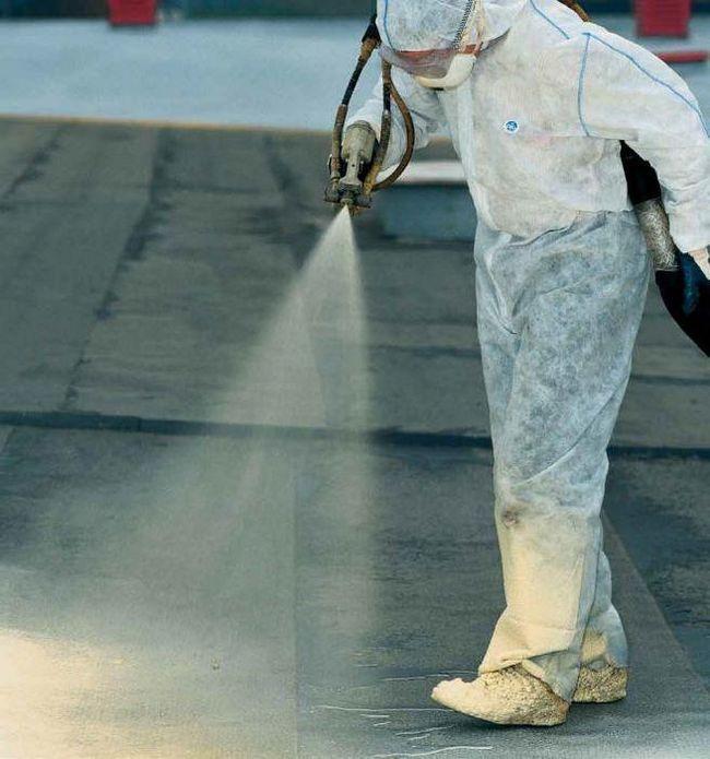 утеплювач для підлоги по бетону під стяжку