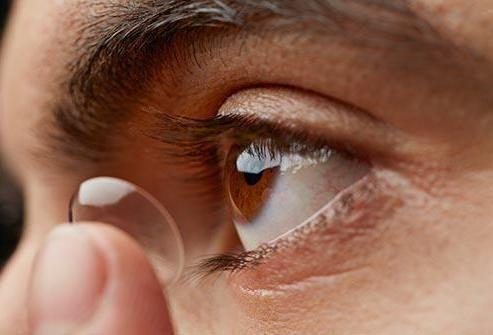 зволожуючі краплі для очей ліки для очей