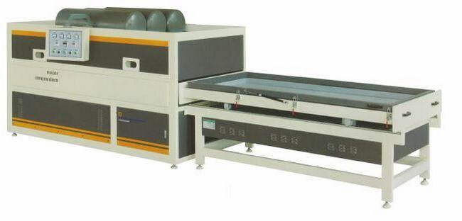 обладнання для меблевого виробництва