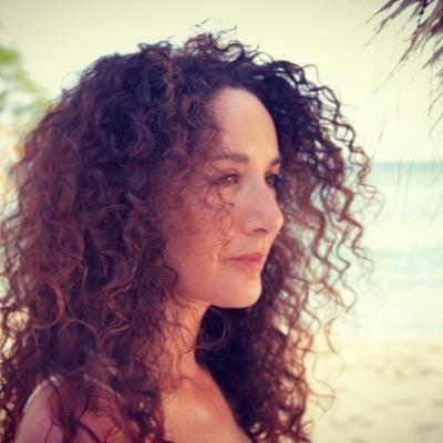 фото валерия Лорка з Наталія Орейро