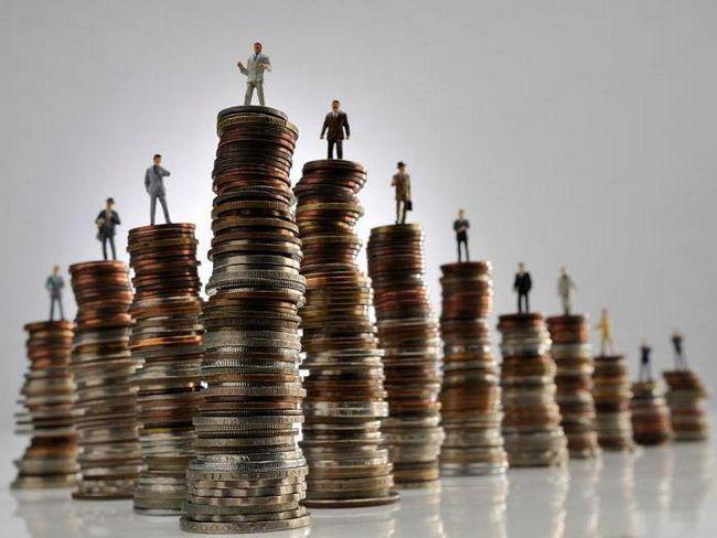 варіанти вкладення грошових коштів