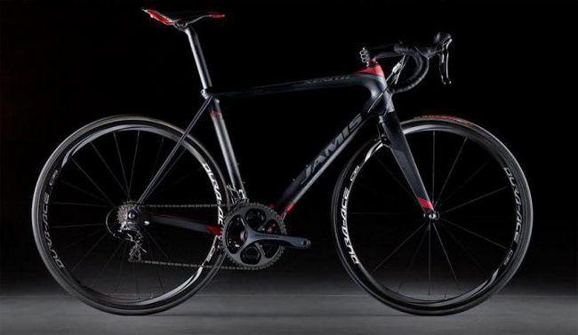 Фото - Велосипеди Jamis: огляд кращих моделей та відгуки