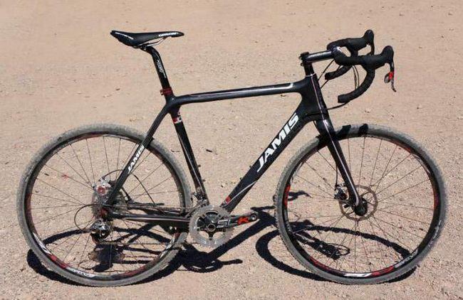 велосипед jamis ціна