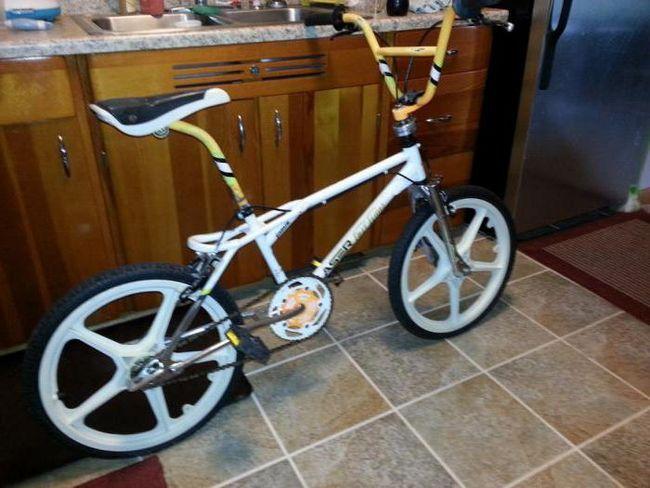 велосипеди jamis відгуки