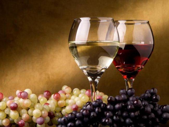 Фото - Угорське вино: назви, опис, відгуки, рейтинг