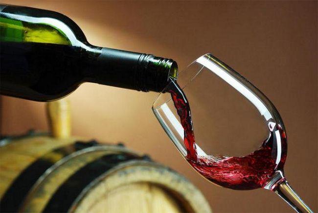 Сорт угорського вина.