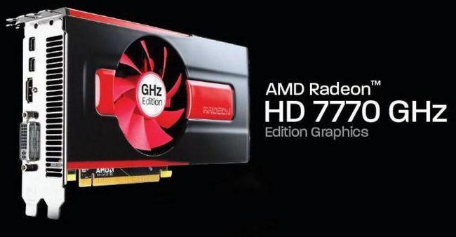 Radeon 7770