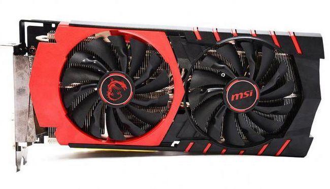відеокарта Radeon R9 390X